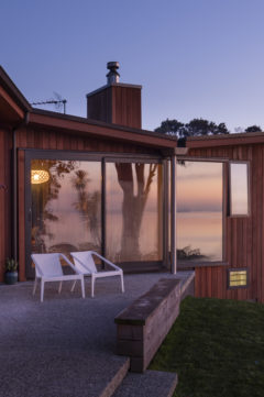 Cliff View House